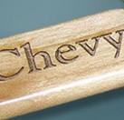 竹木制品类 激光打标雕刻